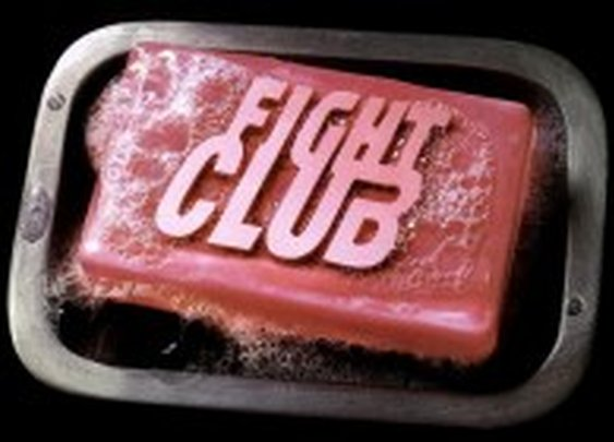 Fight Club: A Guest Post From Michael Burchett  |  thethingaboutflying