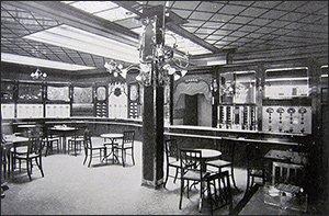 Man Rules: Restaurant Dining  | Modern Vintage Man