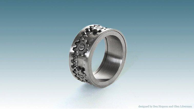 Www Kinektdesign Com Ring