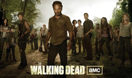 The Walking Dead – AMC