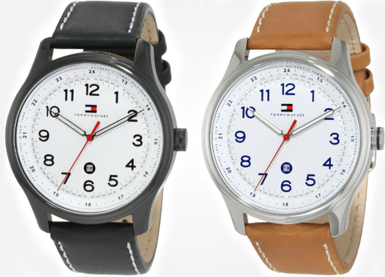 Tommy Hilfiger Classic Watches