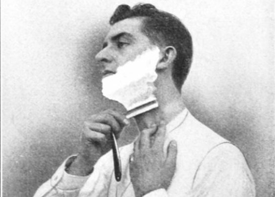 10 Tips for a Better Shave on Your Neck | The Art of Manliness