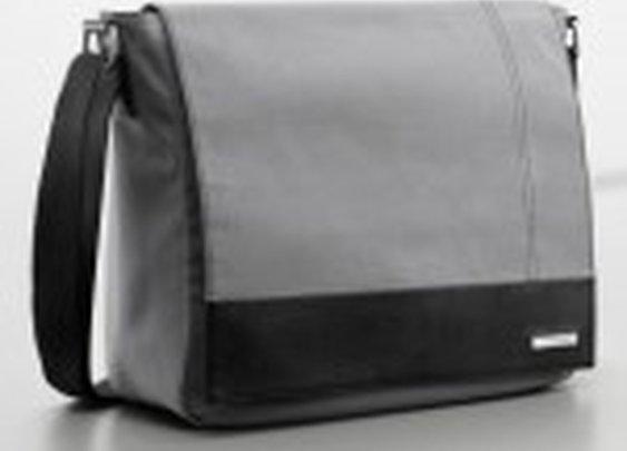 Oliver Flap Messenger Bag
