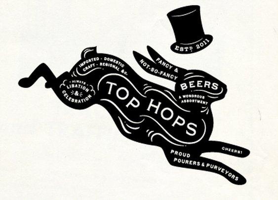 top hops