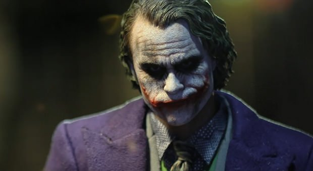 Epic Stop-Motion Batman Short Created with Action Figures