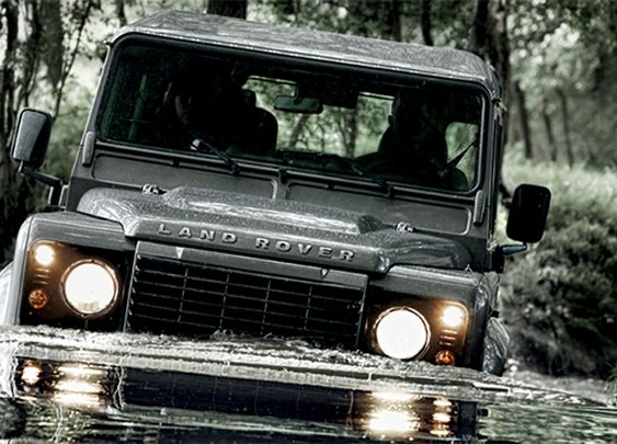 Huckberry | 5 Awesome 4WD's We Can't Have in America