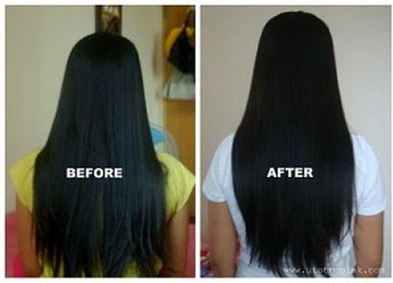 ApkaHamra – Benefits of Hair Spa