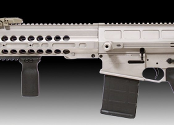 Paratus 16 Semi-Automatic Rifle .308 / 7.62 x 51mm