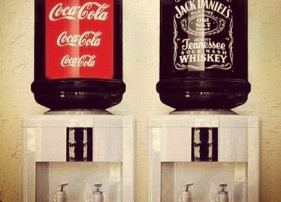 Gotta get one of these at work