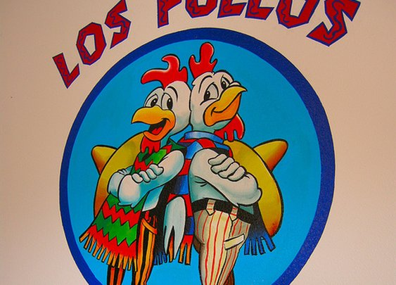 BB NM Los Pollos Hermanos logo | Flickr - Photo Sharing!