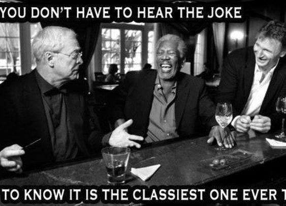 Classy Gentlemen