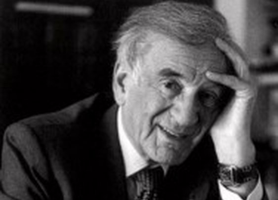 """Sunday Night Speech: Elie Wiesel """"The Perils of Indifference""""  