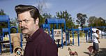 Parks and Recreation - Ron and Tom Wrestling Showdown - Video - NBC.com