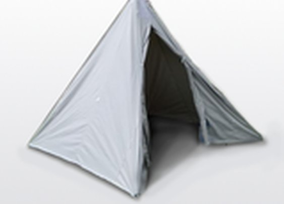 Canvas Tent for Rugged Guys | Gifts for Men - Made in the USA | Owen & Fred