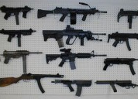 Why Gun Rights Are Common Sense  |  thethingaboutflying
