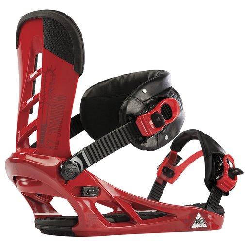 Formula Binding | K2 Snowboarding 2012-13