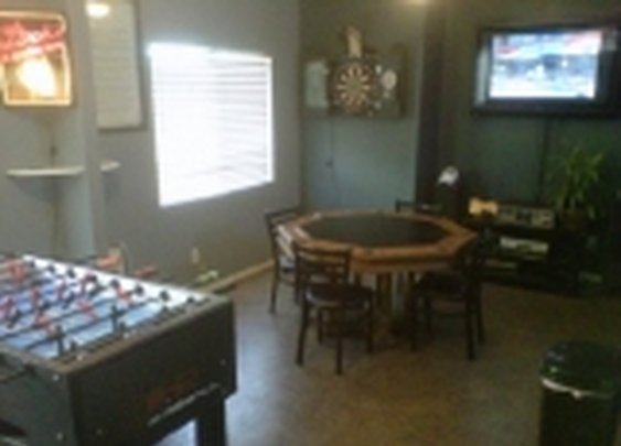 Game & Rec Room Man Cave Ideas & Designs | ManCaveKingdom.com