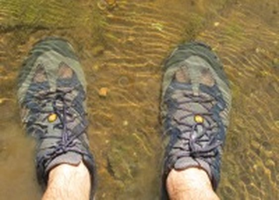 Outdoor Blogs, Biolite Stoves, and Hiking Shoes  |  thethingaboutflying