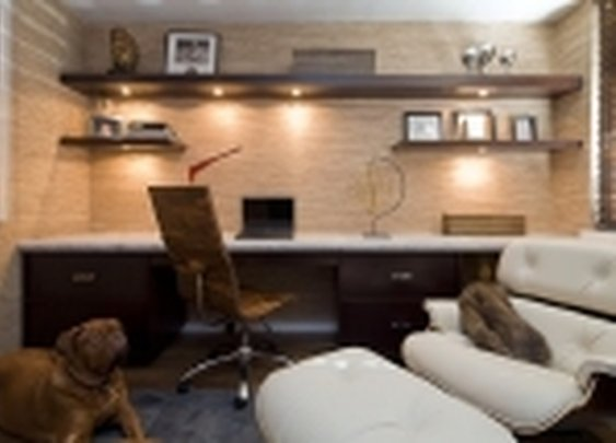 Home Office Man Cave Ideas & Designs | ManCaveKingdom.com