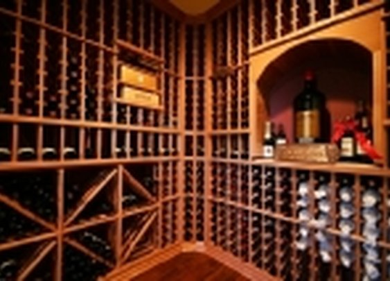 Wine Cellar Man Cave Ideas & Designs | ManCaveKingdom.com