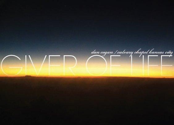 "Free Worship Album - ""Giver of Life"""
