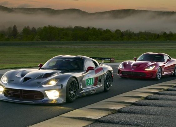 2013 Dodge/SRT Viper Release Date, Specs and Price | Speed Car Power