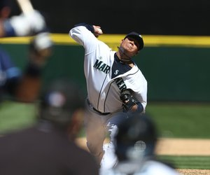 Seattle's Felix Hernandez Throws Perfect Game Against Rays - Baseball Nation