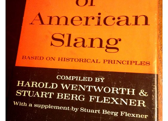 19 Old-Timey Slang Terms to Bolster Your Vocabulary - Mental Floss
