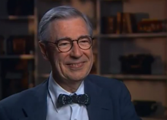 Epic 9-Part Fred Rogers Interview on the Archive of American Television