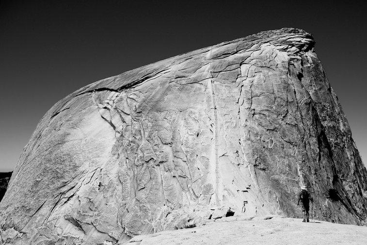 Hiking Half Dome: A Photo Guide