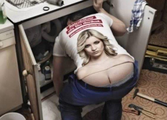 10 Hilarious Butt Crack Solutions - Oddee.com