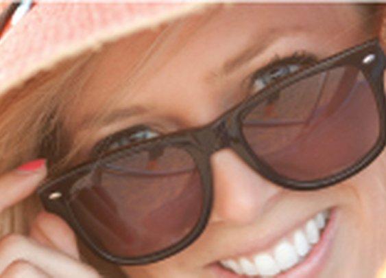 SOLO Eyewear | Hybrid Bamboo Sunglasses