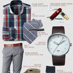 The Getup: Cubicle Life | Primer