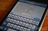 Security researcher exposes a five-year-old SMS flaw in iOS