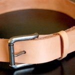 How to Make a $90 Belt for Only $23 | Primer