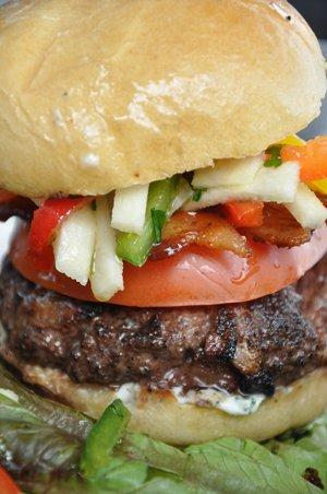 The National Hamburger Festival - Akron, Ohio