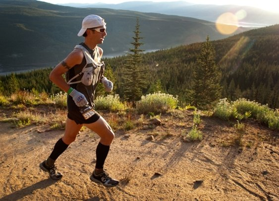 Leadville Trail 100 Run | Run Series | Life Time Fitness - Leadville Race Series