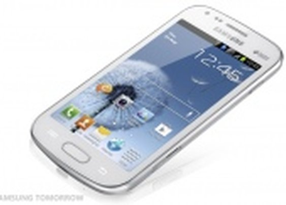 Samsung announces dual-SIM Galaxy S Duos, available in Europe from September | .:: FreeQ's Blog ::.