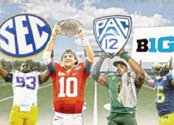 2012 College Football Kickoff - College Football Topics - ESPN