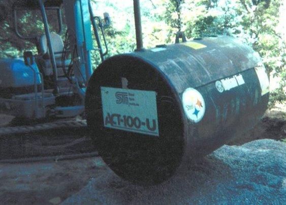Yorktown NY Oil Tank Installation - Advanced Environmental