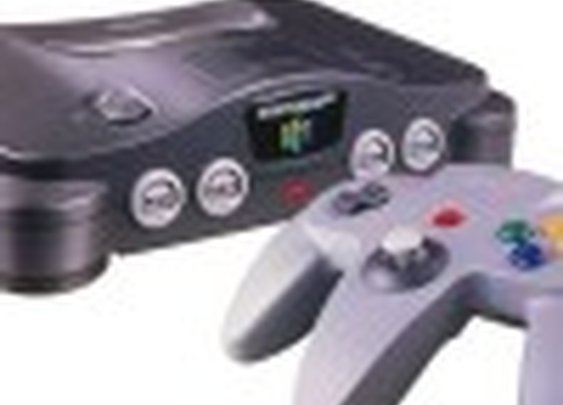 Hit Replay: The Top Five Nintendo 64 Games