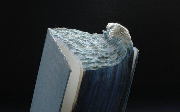 Huckberry | Novel Landscapes