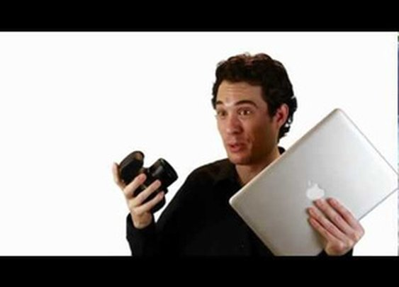 iPhone 5 Commercial Is a Hilarious Parody Inspired by Us All