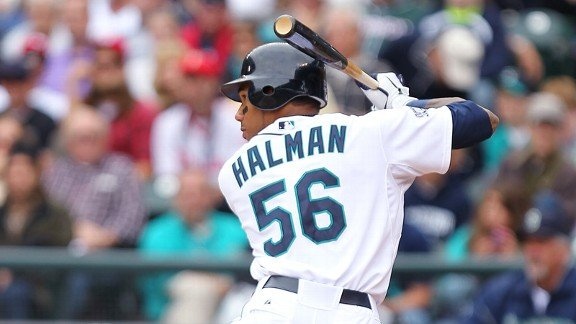 Seattle Mariners' Gregory Halman and the days leading to his death of at the hands of his brother Jason - ESPN