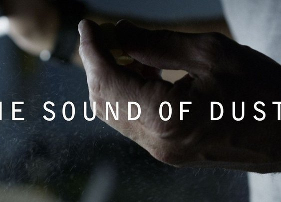 The Sound of Dust.