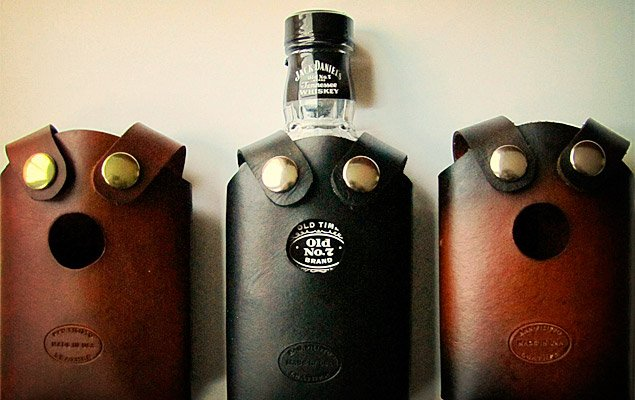 Whiskey Holster
