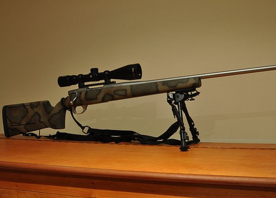 Top 10 Latest Sniper Rifles of USA  | RealityPod | Top 10, Gadgets, Technology & Robotics Hub
