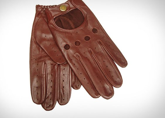 Dents Driving Gloves   Uncrate