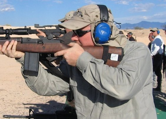 Gun Review: Springfield Armory M1A Scout Squad | The Truth About Guns