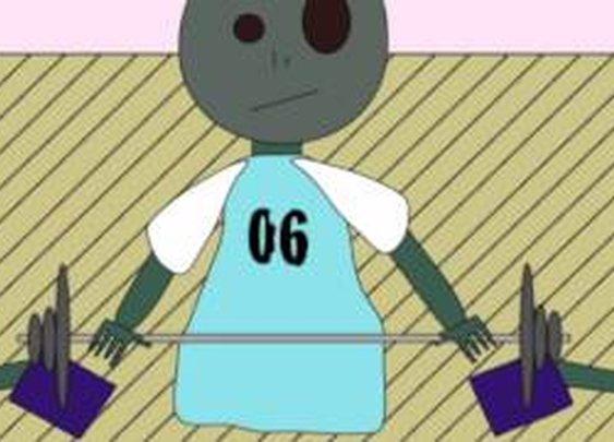 Gary the Awkwardly Adolescent Zombie      - YouTube